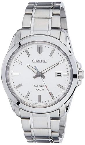 ساعت مچی عقربه ای برند سیکو مدل SGEH45P1