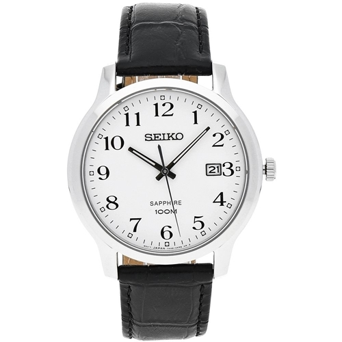 عکس نمای روبرو ساعت مچی برند سیکو مدل SGEH69P1