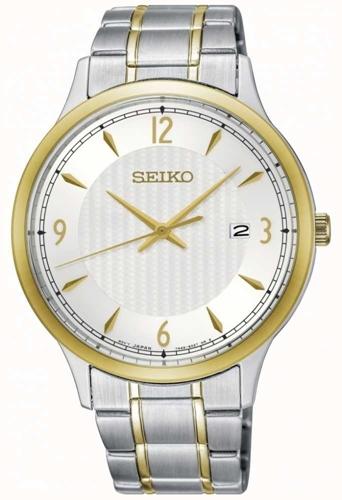 ساعت مچی برند سیکو مدل SGEH82P1