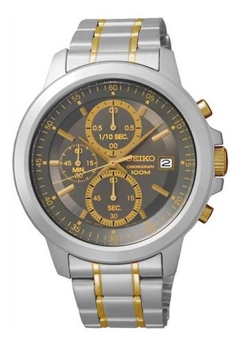 ساعت مچی برند سیکو مدل SKS449P1