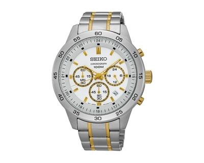 ساعت مچی برند سیکو مدل SKS523P1