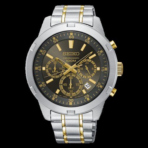 ساعت مچی برند سیکو مدل SKS609P1