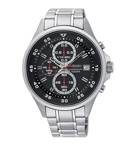 ساعت مچی برند سیکو مدل SKS627P1