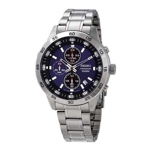 ساعت مچی برند سیکو مدل SKS639P1