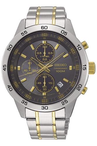 ساعت مچی برند سیکو مدل SKS645P1