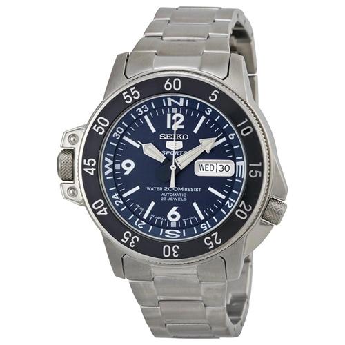 ساعت مچی برند سیکو مدل SKZ209J1