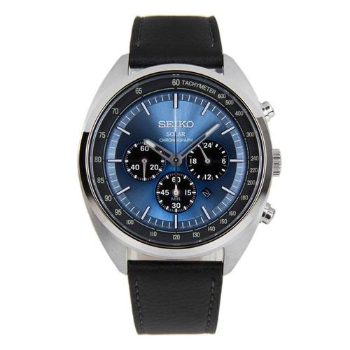 عکس نمای روبرو ساعت مچی برند سیکو مدل SSC625P1