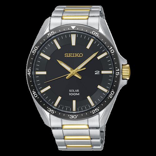 ساعت مچی برند سیکو مدل SNE485P1