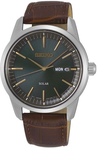 ساعت مچی برند سیکو مدل SNE529P1