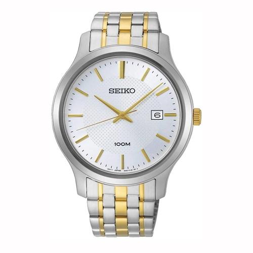عکس نمای روبرو ساعت مچی برند سیکو مدل SUR295P1