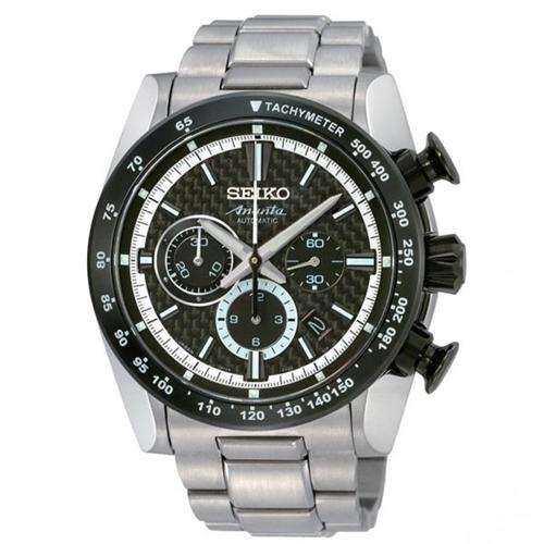 ساعت مچی برند سیکو مدل SRQ009J1