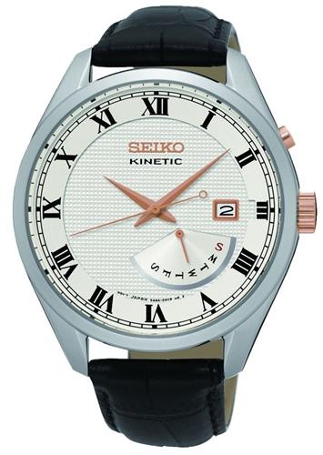 عکس نمای روبرو ساعت مچی برند سیکو مدل SRN073P1