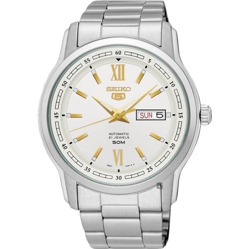 ساعت مچی برند سیکو مدل SNKP15J1