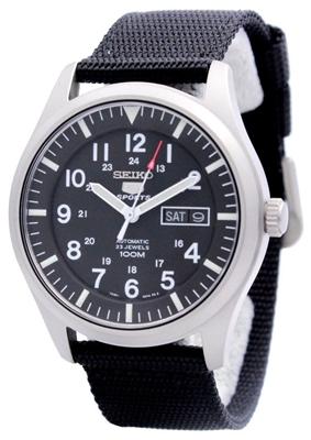ساعت مچی برند سیکو مدل SNZG15K1