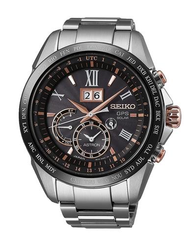 ساعت مچی برند سیکو مدل SSE151J1