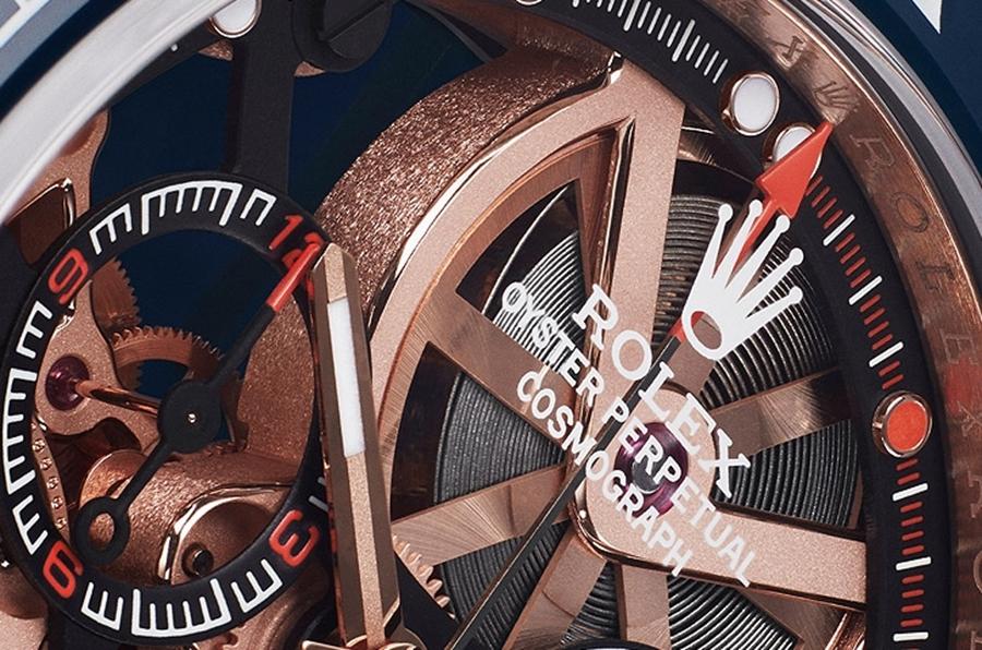 سفارشی سازی ساعت مچی شما !