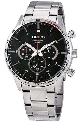ساعت مچی برند سیکو مدل SSB355P1