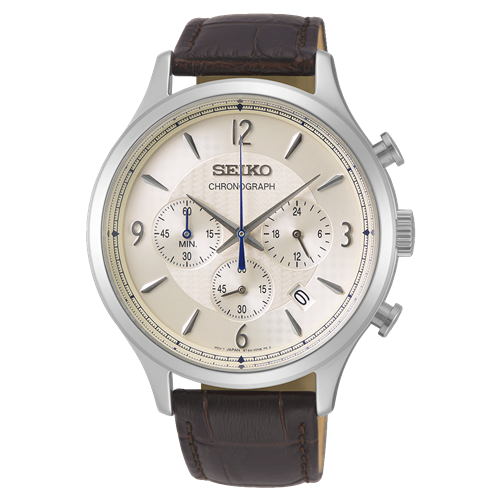 ساعت مچی برند سیکو مدل SSB341P1