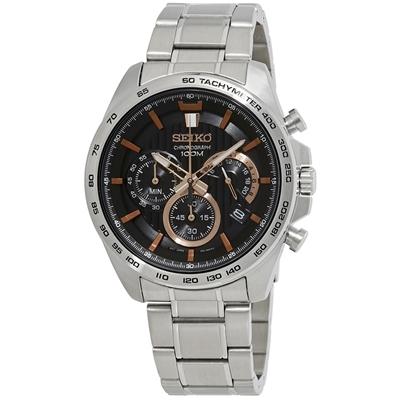 ساعت مچی برند سیکو مدل SSB307P1