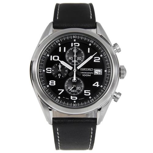 عکس نمای روبرو ساعت مچی برند سیکو مدل SSB271P1