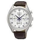 عکس نمای روبرو ساعت مچی برند سیکو مدل SSB229P1