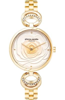 ساعت مچی برند پیرکاردین مدل PC902762F06