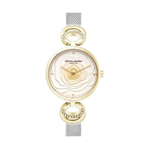 ساعت مچی برند پیرکاردین مدل PC902762F03