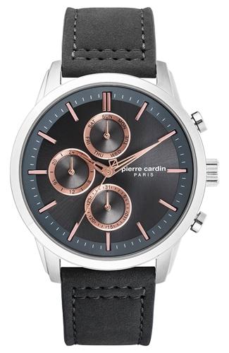 ساعت مچی برند پیرکاردین مدل PC902741F05