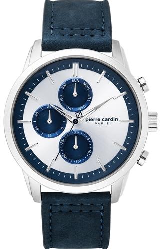 ساعت مچی برند پیرکاردین مدل PC902741F04
