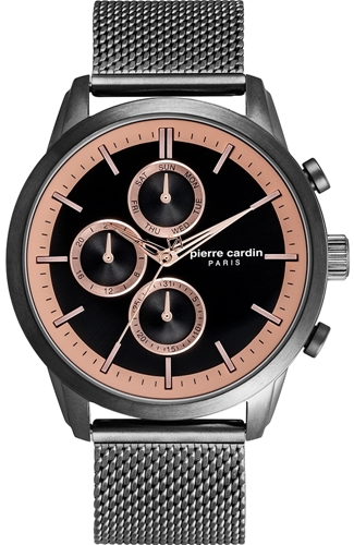 ساعت مچی برند پیرکاردین مدل PC902741F02