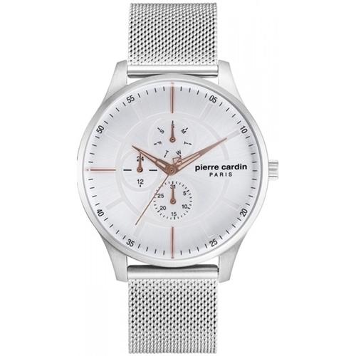 ساعت مچی برند پیرکاردین مدل PC902731F01