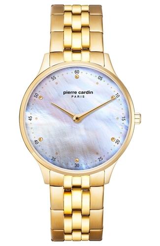 ساعت مچی برند پیرکاردین مدل PC902722F208