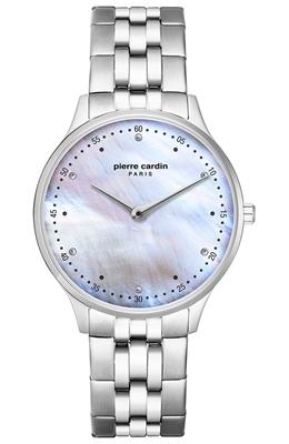 ساعت مچی برند پیرکاردین مدل PC902722F207