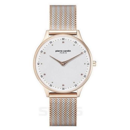 ساعت مچی برند پیرکاردین مدل PC902722F204