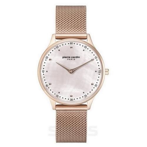 ساعت مچی برند پیرکاردین مدل PC902722F203