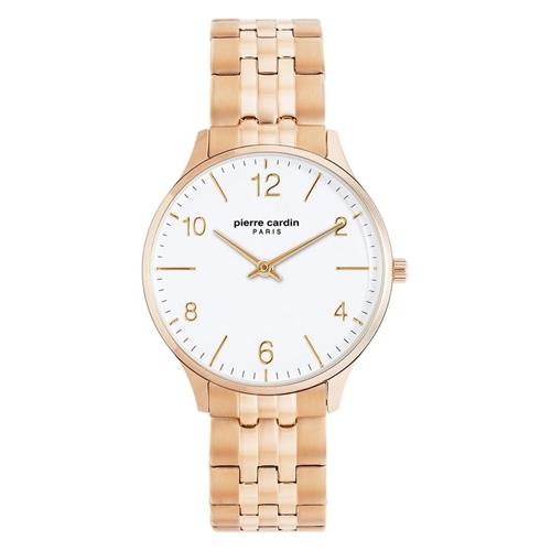ساعت مچی برند پیرکاردین مدل PC902722F120
