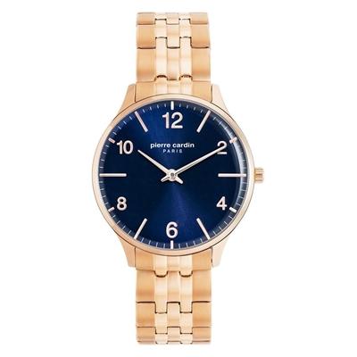 ساعت مچی برند پیرکاردین مدل PC902722F117