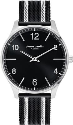 ساعت مچی برند پیرکاردین مدل PC902711F103