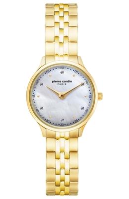 ساعت مچی برند پیرکاردین مدل PC902682F305
