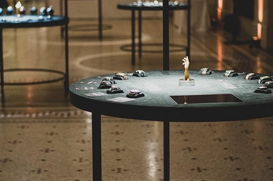 رقابت بر سر جایزه بزرگ ساعت سازی در سوئیس