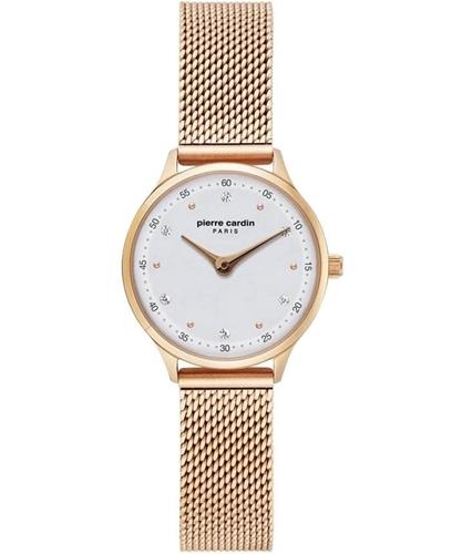 ساعت مچی برند پیرکاردین مدل PC902682F303