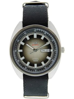 عکس نمای روبرو ساعت مچی برند سیکو مدل SRPB23K1