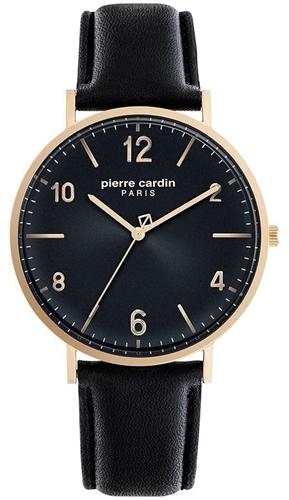 ساعت مچی برند پیرکاردین مدل PC902651F07
