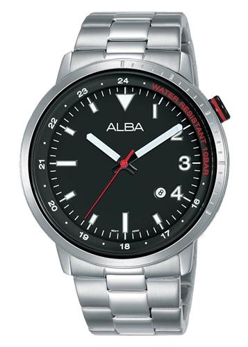 ساعت مچی برند آلبا مدل AG8J91X1