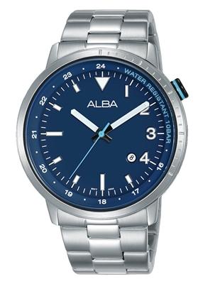 ساعت مچی برند آلبا مدل AG8J95X1
