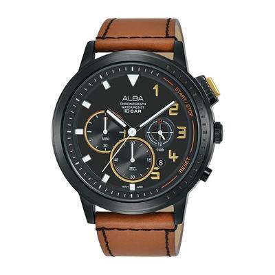 ساعت مچی برند آلبا مدل AT3F39X1
