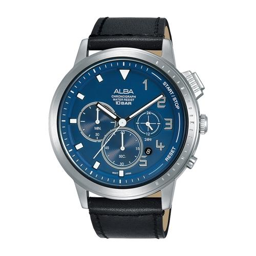 ساعت مچی برند آلبا مدل AT3F41X1