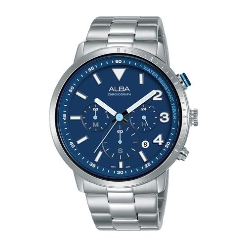 ساعت مچی برند آلبا مدل AT3F49X1