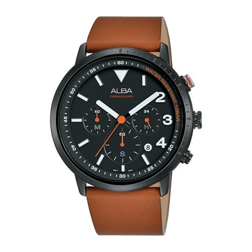 ساعت مچی برند آلبا مدل AT3F53X1