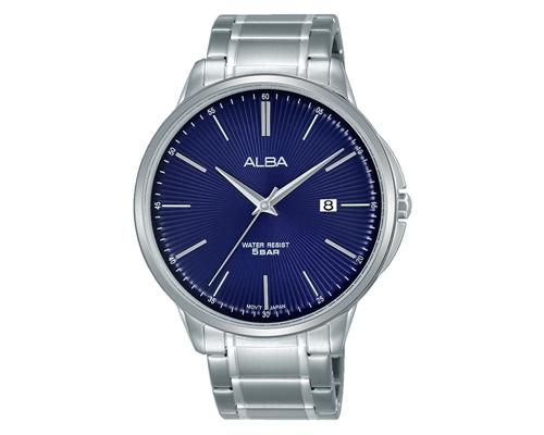ساعت مچی برند آلبا مدل AS9G33X1